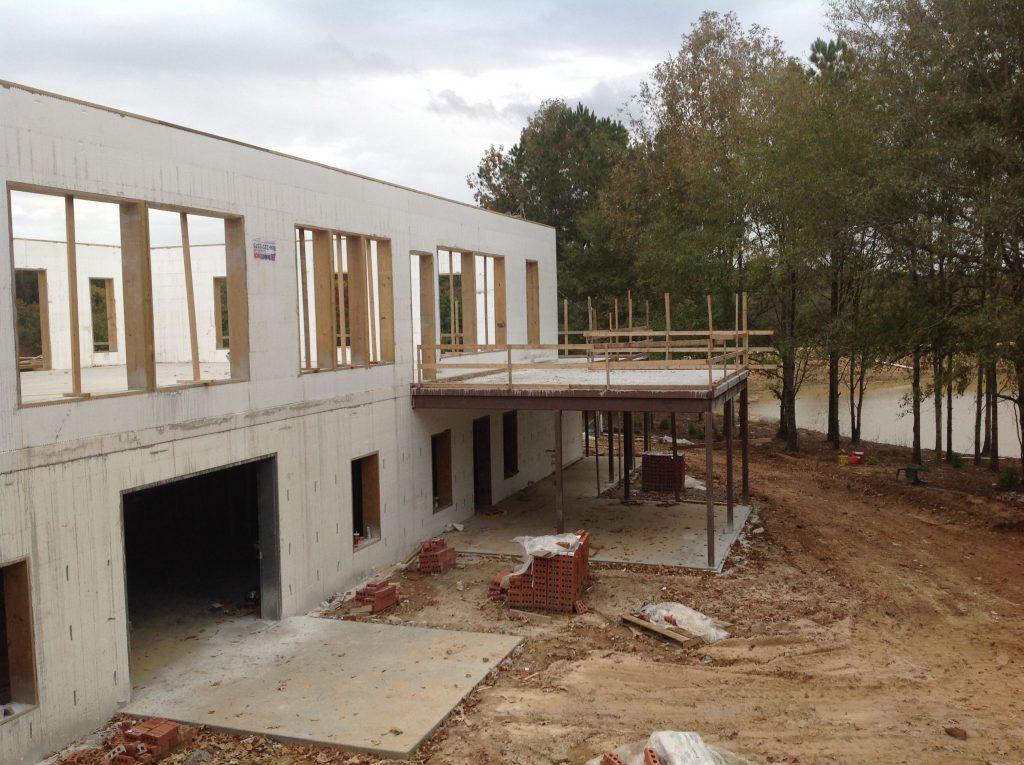 BuildBlock ICF Home