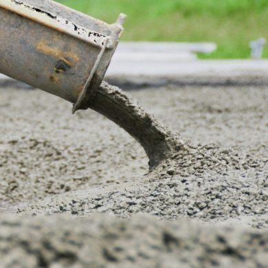 Cement vs Concrete