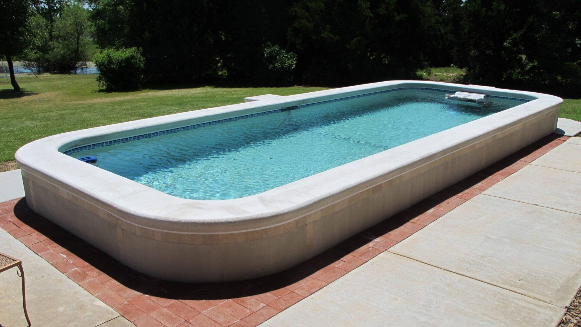 ICF Swimming Pool