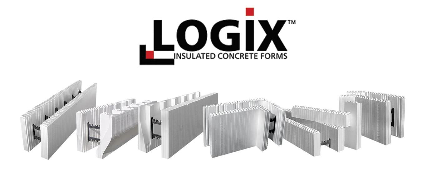 Logix ICF