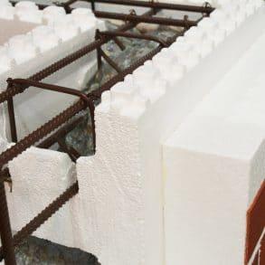 R-Value of Concrete ICF Block
