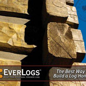 Everlog Concrete Siding